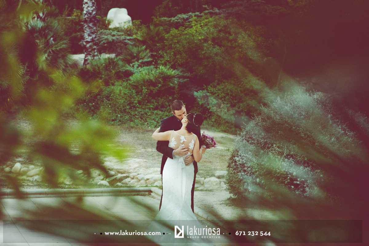 lakuriosa bodas alicante